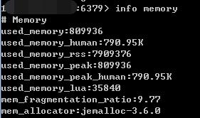 info-memory