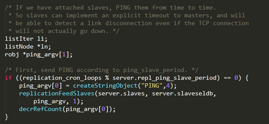ping-source-code